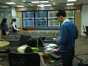 VN-Index ends nine-week gains