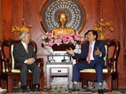 HCM City, US locality deepen relations