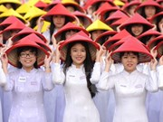 12th National Women's Congress to open in Hanoi