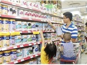 Gov't recommended to scrap ceiling price on milk products