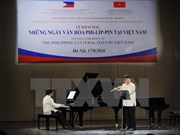 President Duterte: Philippines, Vietnam should step up cooperation