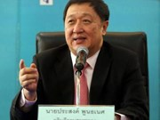 Thailand plans to levy tax on e-commerce transactions
