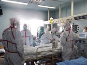 Two more A/H7N9 cases reported near Vietnam-China border