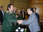 Friendship associations work to boost Vietnam-Laos relations