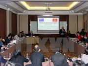 Vietnam, Australia boost agricultural cooperation