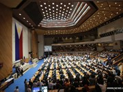 Philippine lower house passes bill to restore death penalty