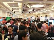 IT job demand continues to boom
