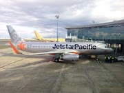 Jetstar Pacific to source A320 components from AFI KLM E&M