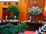 Integration generates practical benefits: Deputy PM