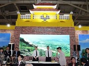 Vietnam promotes tourism at world's largest travel fair in Germany