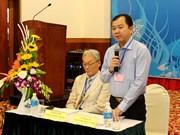 Workshop spotlights sustainable seaweed cultivation