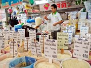 Thailand aims to increase export growth by 5 percent this year