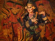 Exhibition celebrates Mother Goddesses Worship
