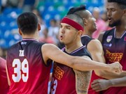 Saigon Heat to face Westports Dragons Malaysia