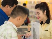 Mobile World to launch first store in Cambodia