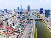 "HCM aims for ""smart city"" status"