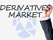 Derivatives market coming in May or June