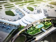 Expert group formed to select Long Thanh airport's best design