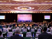 Asian countries discuss sustainable transport development