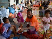 Malaysia chairs international conference on Rohingya