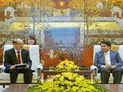 Hanoi vows to support RoK firms' long-term investments