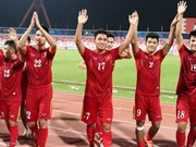 Vietnam in Group 4 for FIFA U20 World Cup