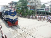 Revised law for brighter railway outlook