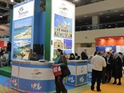 Vietnam attends int'l tourism fair in Russia