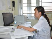 Ministry discusses integrated health service, insurance payment system