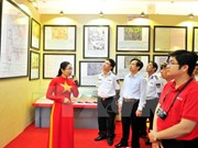 Exhibition on Vietnam's sovereignty over Hoang Sa, Truong Sa islands