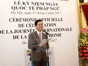 Vietnam works hard for cooperation in Francophone community