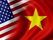 US friendship activists visit Vietnam
