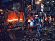 Steel prices set for slight rise