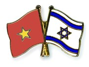 Minister stresses potential for defence cooperation with Israel