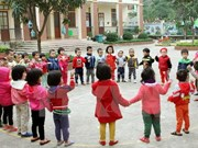Vietnam ranked 94th in world happiness report