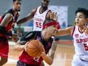 Saigon Heat qualify for ABL's playoffs