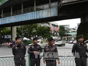 Thailand uncovers plot to murder prime minister