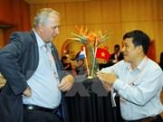 Netherlands helps Vietnam develop sustainable agriculture