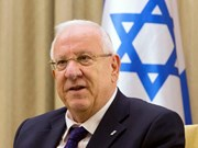 Israeli President begins State visit to Vietnam