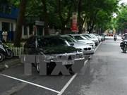 Hanoi to pilot automated street parking