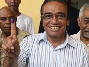 Francisco Guterres wins Timor-Leste presidential election