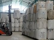 Thailand - biggest food exporter in ASEAN