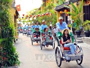 Dyke protecting world heritage Hoi An city inaugurated