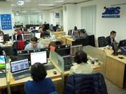 Banks and food drive VN stocks