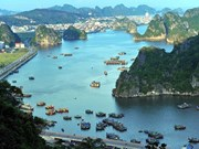 Vietnam moves to tap film-induced tourism