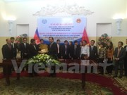 Vietnam, Cambodia sign MoU on labour cooperation