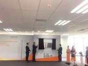 Singaporean developer opens 1st office tower in Vietnam