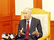 WIPO pledges to help Vietnam boost IP right enforcement
