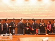 Hanoi purchases atmospheric water generators from Israel