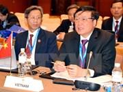 ASEAN chief justices meet in Brunei